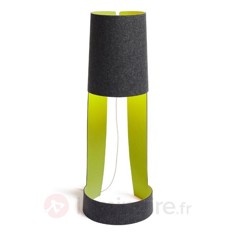 Petit lampadaire design Mia XL - Lampadaires design