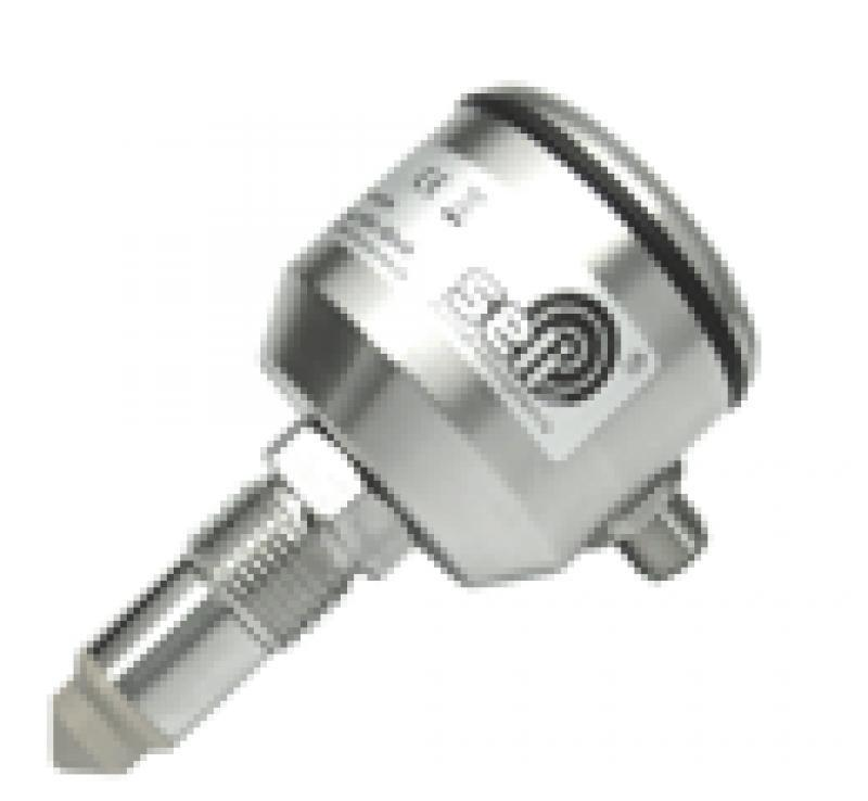 Capacitive sensor SRS-02 - Capacitive sensor for monitoring of specific spray cleaning installations
