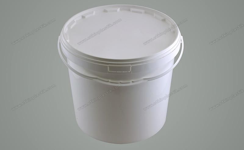 Round Food Containers - EY-130 G