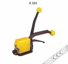 Cerclage Acier - Appareil feuillard acier manuel A 333