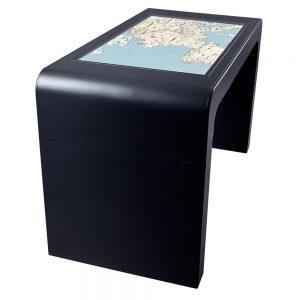 Table tactile en plastique