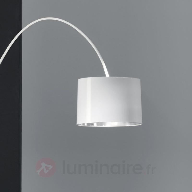 Lampadaire arqué élégant ROXX - Lampadaires arqués