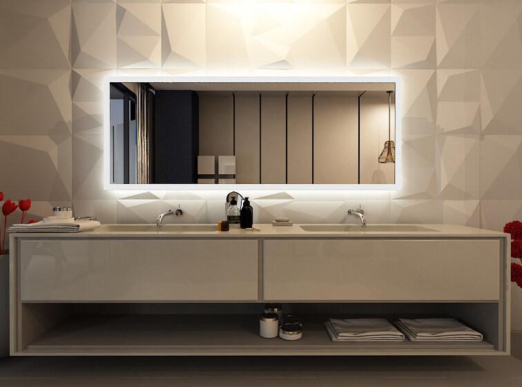 dekorative spiegel produkte. Black Bedroom Furniture Sets. Home Design Ideas