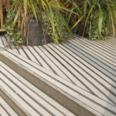 Lames distributeur entreprises - Acide oxalique terrasse bois ...