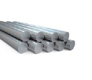 EN 111 ALLOY STEEL ROUND BAR  - ALLOY STEEL