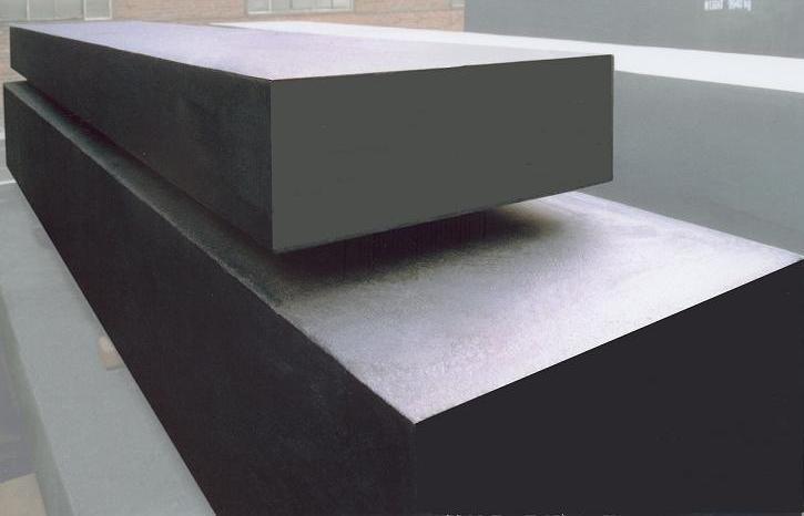 Productos forjados en acero alto aleado - Bloques rectangualres y redondos desde dia. 500 hasta dia. 1.700 mm