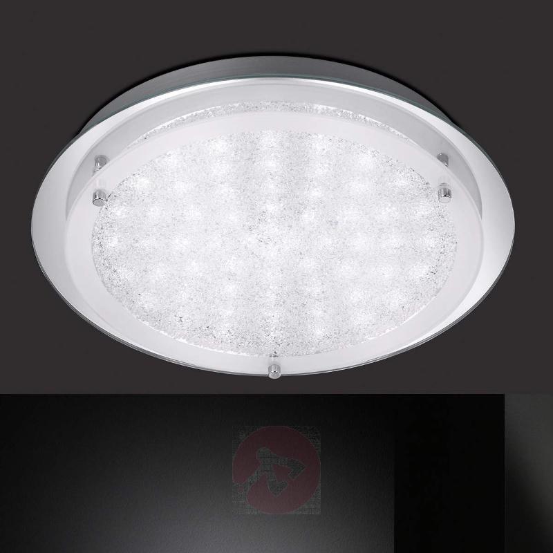 Mora glare-free LED ceiling light - Ceiling Lights