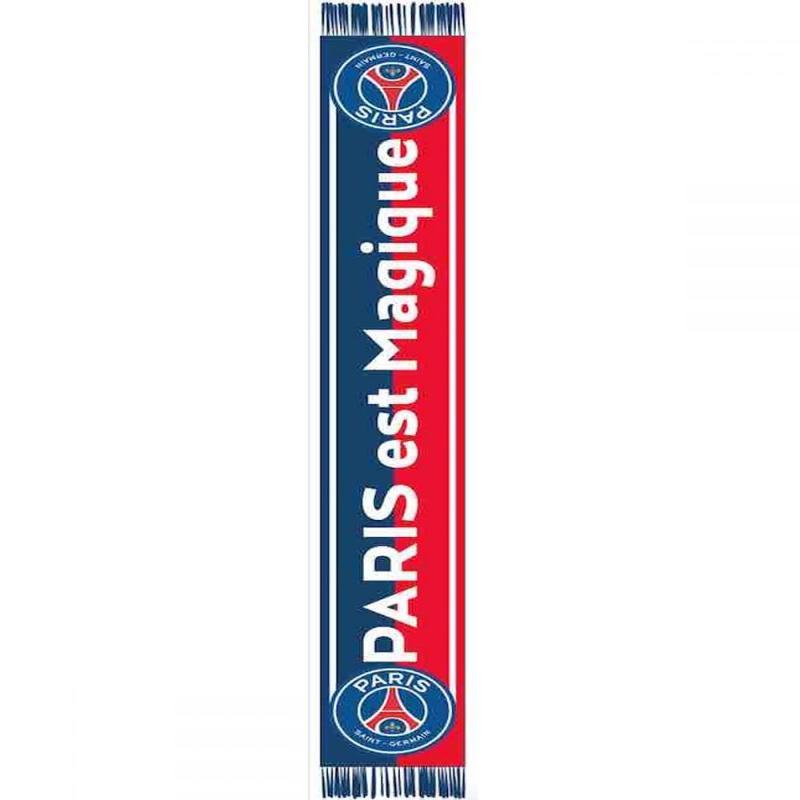 6x Echarpes Paris Saint Germain - Bonnet Gant Echarpe