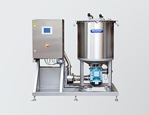 Daxner Flüssigkomponentensysteme