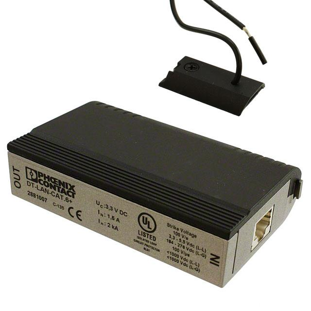 SURGE PROTECTOR DIN RAIL - Phoenix Contact 2881007