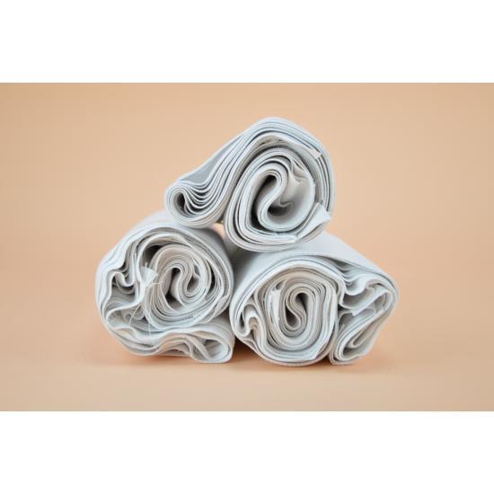 Chiffon essuie matic blanc 100% coton carton 30... - Essuyage