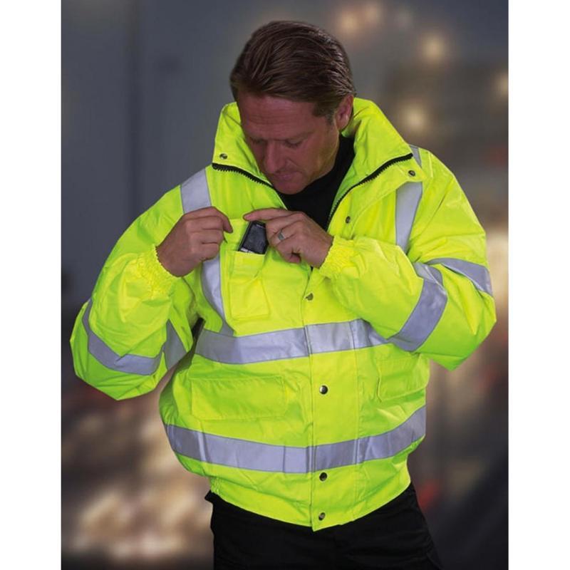 Blouson de sécurité - Vestes