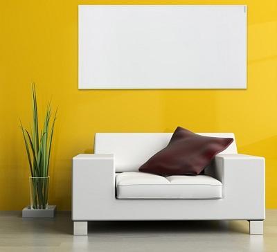 Herschel Select: Infrared Panel heater range - Our standard range of Infrared panel heaters