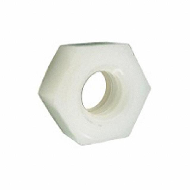 "HEX NUT 0.275"" NYLON M4 - Keystone Electronics 4689"