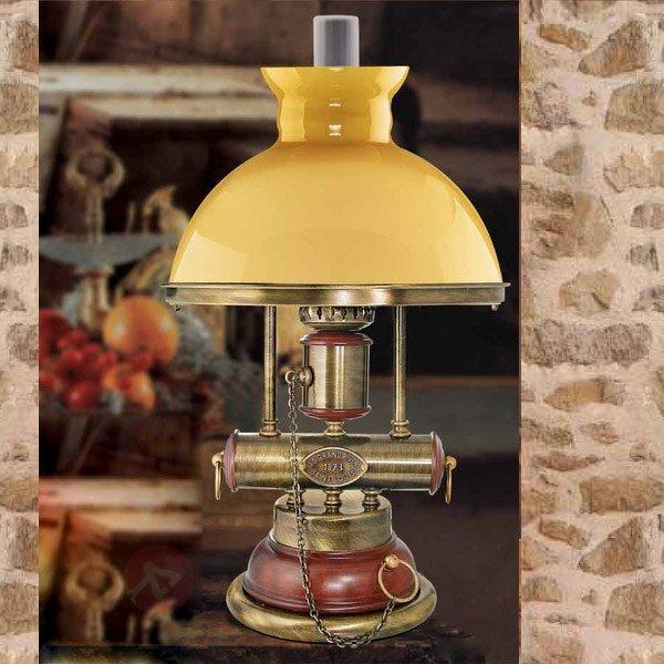 Lampe à poser classique Aphrodite - Lampes à poser classiques, antiques