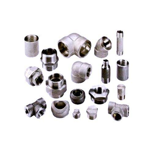 Duplex Steel Fittings - UNS S31803, S32205, 1.4462  - Duplex Steel Fittings - UNS S31803, S32205, 1.4462