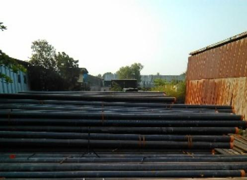 A335 P12 PIPE - Steel Pipe