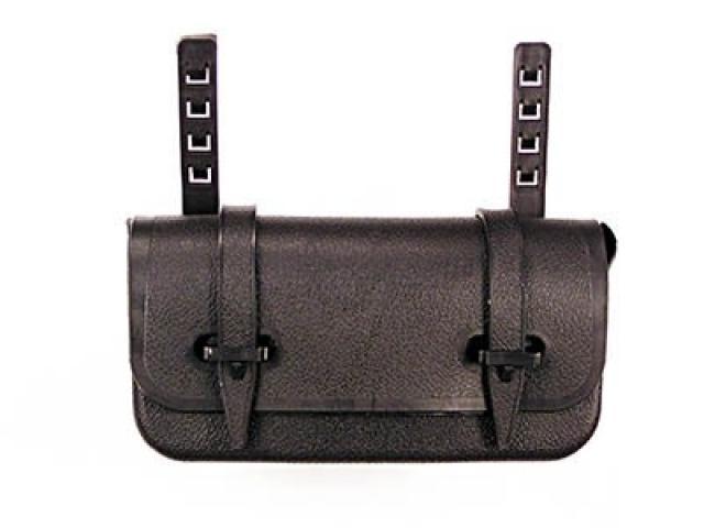 Bags - Saddle bag no. 26 R