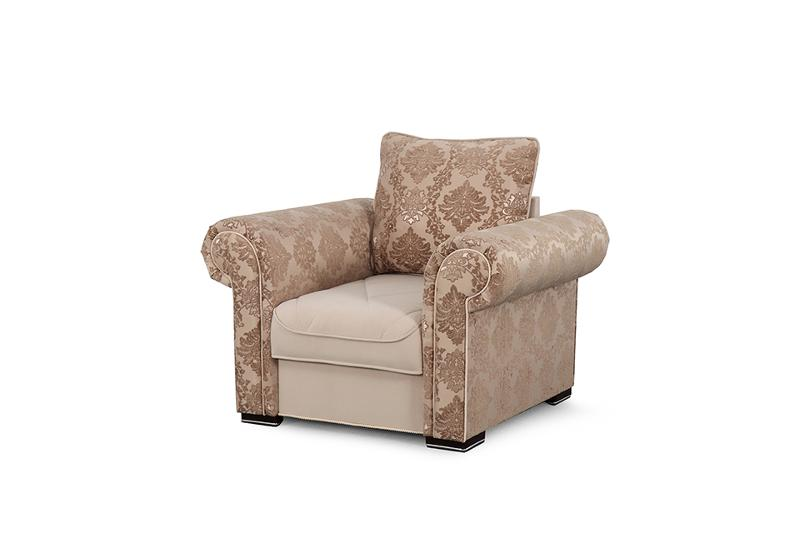 "Chair ""Caesar"" Standard Option 3 - Upholstered furniture in Moscow"