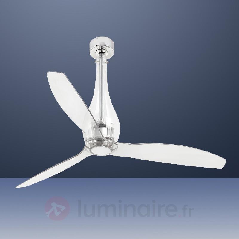 Ventiliateur de plafond immuable Eterfan - Ventilateurs de plafond modernes