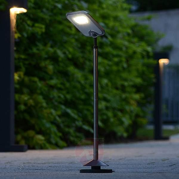 Minis LED path light for Sun'Connec hybrid system - Hybrid System Sun Connec