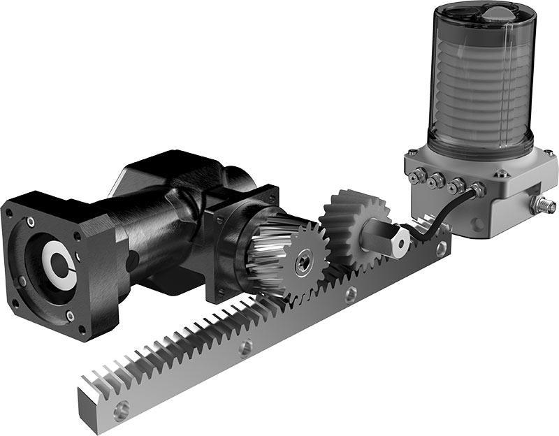 GearSystems [2.0] - DynaGear PLEcoSystem efficiency perfected