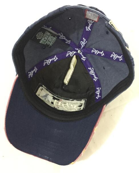 mærke hatte og hætter -