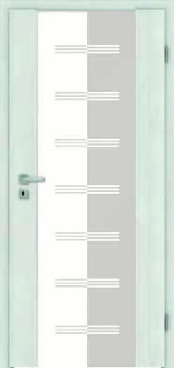 PRÜM - Innentüren - CPL greyline LINEUM - null