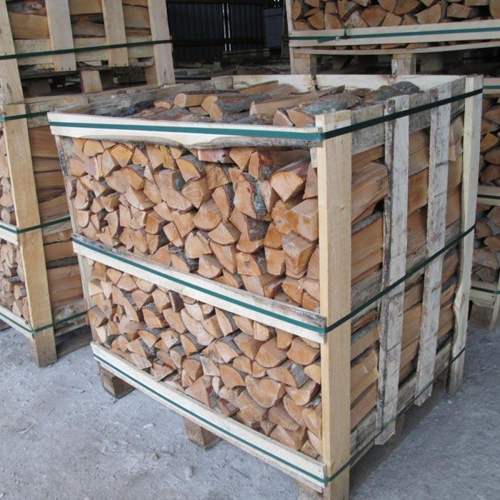 Pallets firewood - Firewood