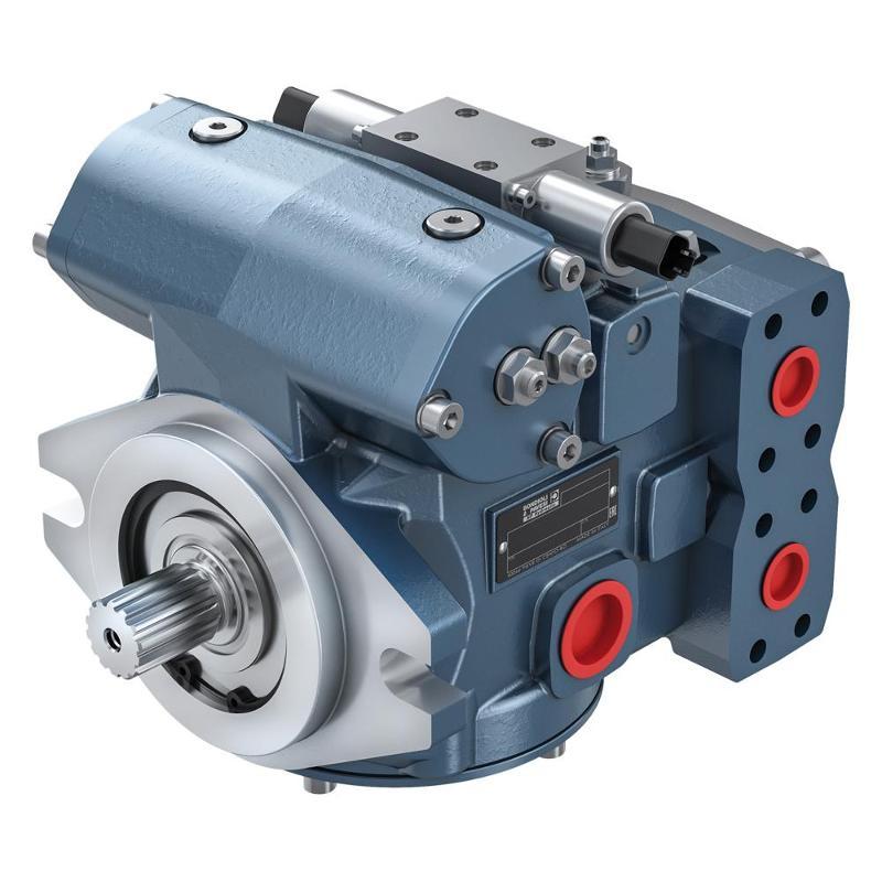 Pompe a pistoni assiali per circuito chiuso - Pompe e motori a pistoni assiali