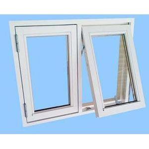 WOODEN SCANDINAVIAN PROFILE WINDOWS - Wooden windows