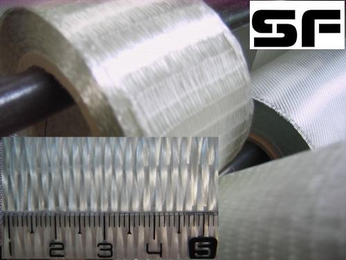 FIBRE DE VERRE 550GR UD /ML - Fibre et renforts Galons rubans chaussetttes UD
