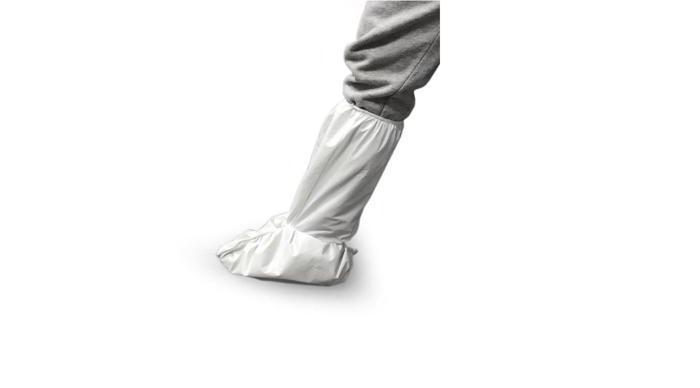 Cubre zapatos impermeable  - Cubre zapatos impermeable del hospital