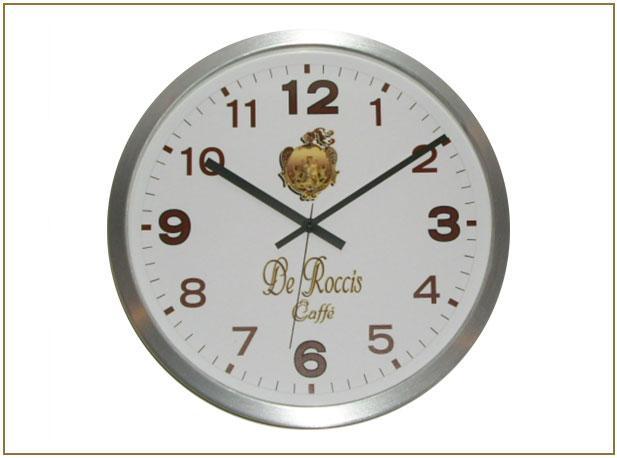 Clock - null