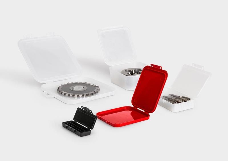 UniBox - Cajas de plástico