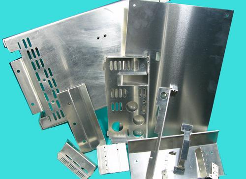Al-Plate (Semi-finished products) - Metal Products