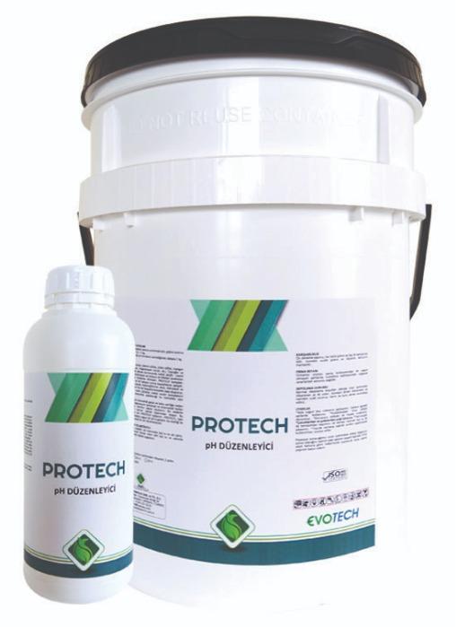 Protech - organik asit kompleksi