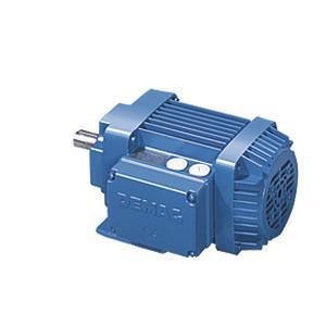 Motori autofrenanti a indotto cilindrico - Forte potenza erogata fino a 45 kW - Motori autofrenanti a indotto cilindrico