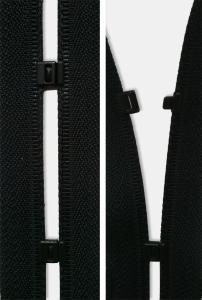 Ruban pression plastique Snap Sofixy noir - Tous les articles
