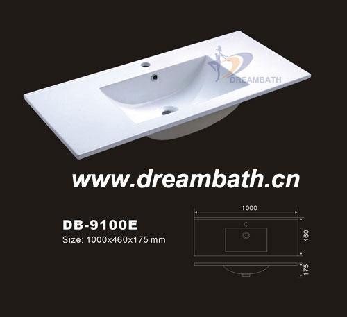 Wash Basin|Washbasin|Ceramic Basin|Dreambath Sanitaryware