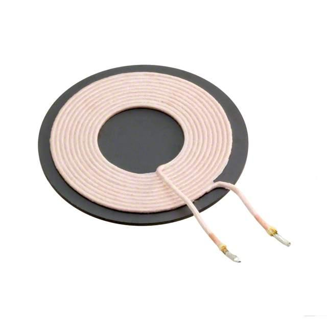 TX 1 COIL 1 LAYER 6.5UH - Laird-Signal Integrity Products RWC5050AK060-500