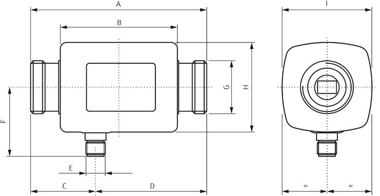Picomag - Débitmètres et détecteurs de débit