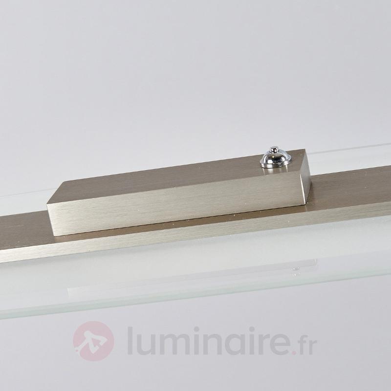Suspension LED Jonne à système par câble - Suspensions LED