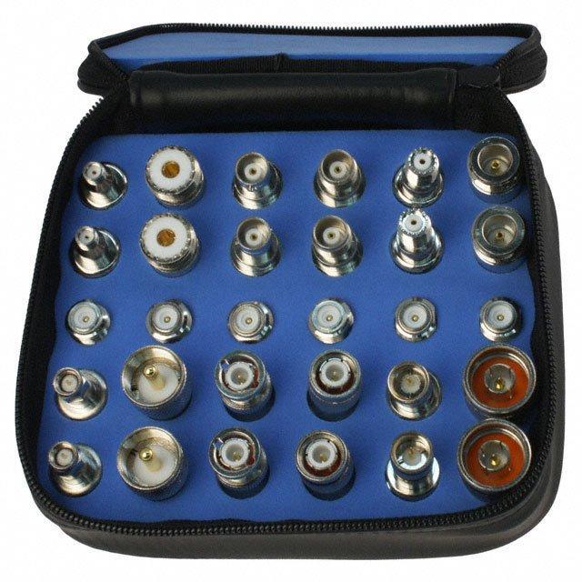 RF UNIVERSAL ADAPTER KIT 30 PCS - Winchester Electronics ADPT1