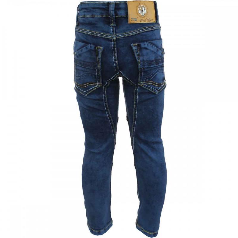 4x Pantalons jeans RG512 du 2 au 5 ans - Jeans et Pantalon