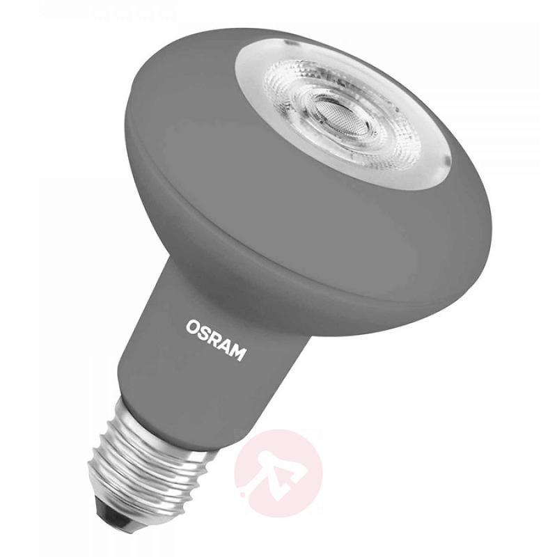 E27 5 W 827 LED reflector bulb Star R80 36° - light-bulbs