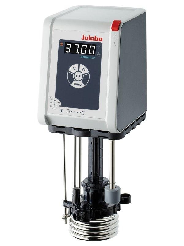 CORIO CP - Heating Immersion Circulator - Immersion circulators have a wide working temperature range.