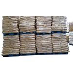 Dextrina resistente - El contenido de dextrina resistente sólida es del 90%, blanco o blanco de leche