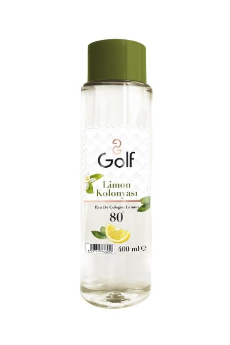 GOLF LEMON COLONGE  - GOLF LEMON COLONGE 80