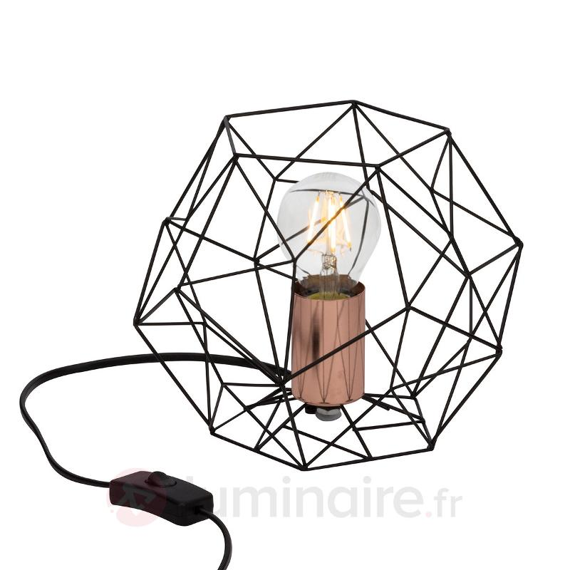 Synergy - lampe à poser originale - Toutes les lampes à poser